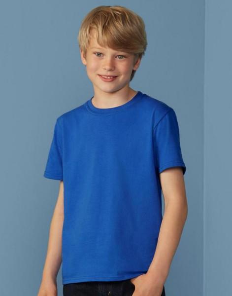 Kids' Ring Spun T-Shirt